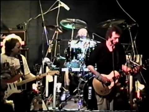 Stan Webb´s Chicken Shack - Poor Boy - Ludwigshafen 1992 - Underground Live TV recording