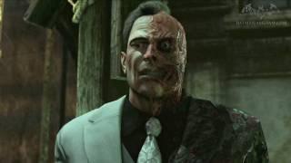 Batman: Arkham City - Walkthrough - Chapter 1 - Two-Face's Trial