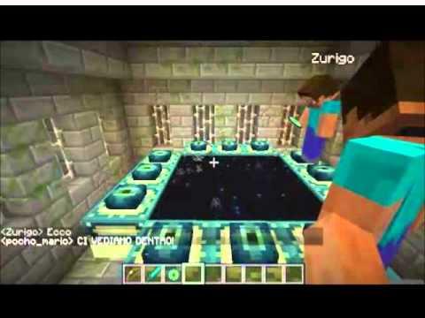 Minecraft Dove Trovare Il Drago Bug Per Prendere L Uovo Di Drago