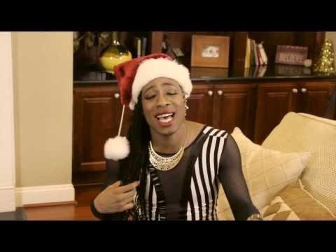Bootz Durango- The Christmas Song (Video E-Card)