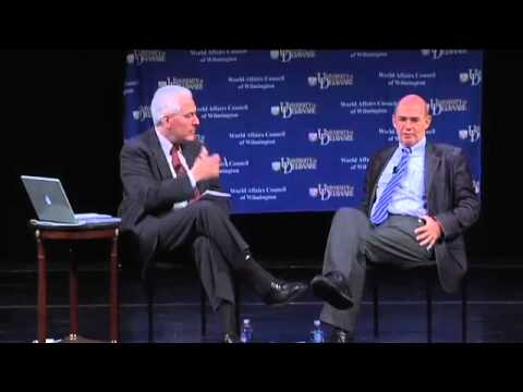 Global Agenda: Understanding The Israelis