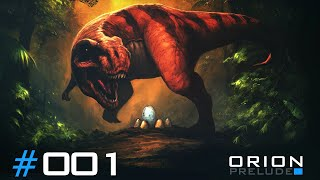 ORION PRELUDE #001 Gaming Late Night ★ Let