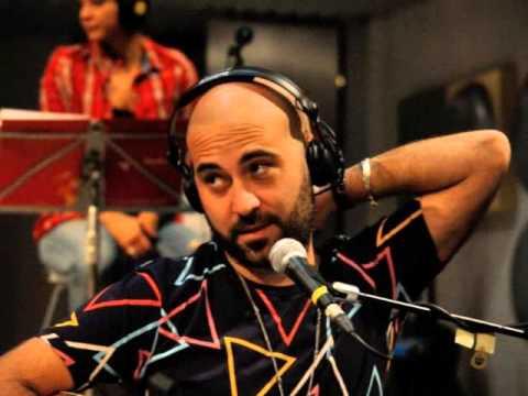 Negramaro - Sole live @ radio2 supermax