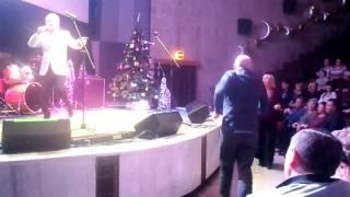 10 12 2016 цдх Концерт Парад ВИА 70 80 х часть 4 игорь иванов