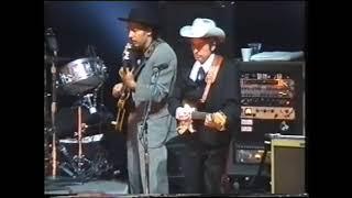 "Bob Dylan LIVE ""Tweedle Dee & Tweedle Dum"" 4 May 2002 Brighton"