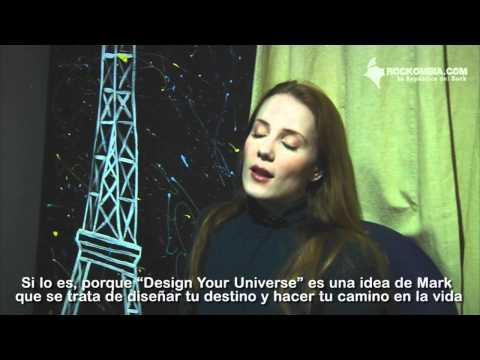 Entrevista con Simone Simons de Epica - Rockombia