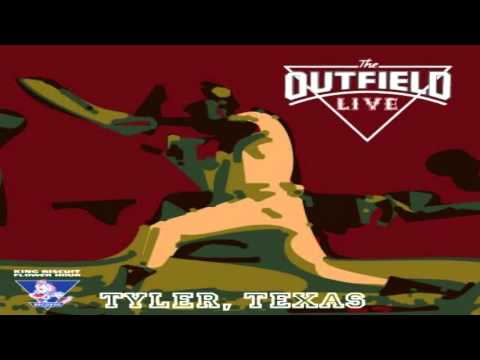 The Outfield Live in Tyler Texas '86 (King Biscuit Flower Hour) Concierto Completo