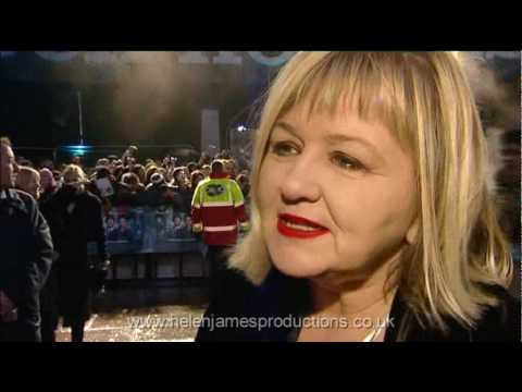 SARAH GREENWOOD INTERVIEW - PRODUCTION DESIGNER ON SHERLOCK HOLMES