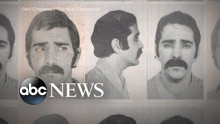 A 46-year manhunt comes to an end in New Mexico