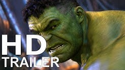 HULK 3 (2021) WORLD WAR HULK | Mark Ruffalo Concept Trailer Marvel [HD]