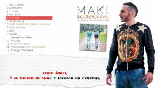 5. Maki - Ay mare (Feat. Demarco Flamenco) (Lyrics)