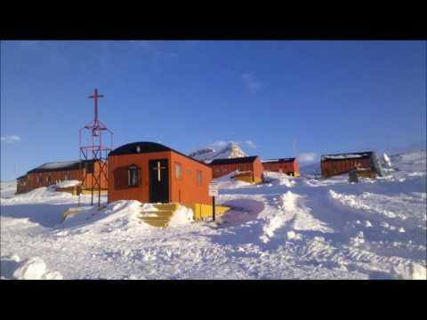 Base Esperanza  (Canción Corazón Antártico)