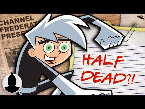 Is Danny Phantom Half DEAD?!? - Cartoon Conspiracy (Ep. 120)