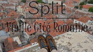 CROATIE | Split, voyage dans le passé dans une ville magique