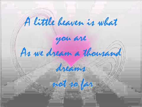 Promise Of Love (lyrics)