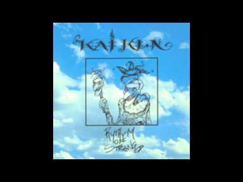Kai Kln - Rhythm Of Stranger FULL ALBUM