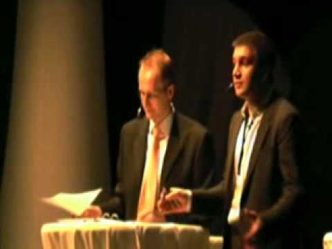 Keynote, Q & A session with Serguei Beloussov
