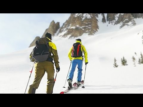Colorado Backcountry Skiing | FREESKI Connections Ep 3 | Marshall Thomson & Donny Roth