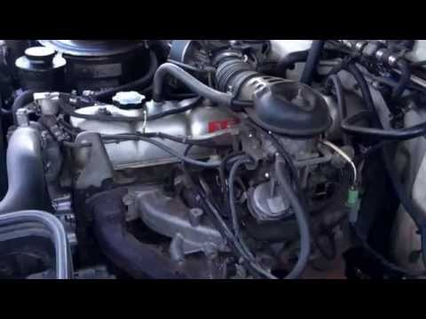 80 series landcruiser 3f engine toyota motor