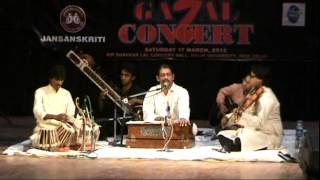 Download Shahabaz Aman in Jansanskriti program MP3 song and Music Video