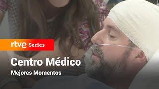 Centro Médico: Capítulo 1 - Mejores momentos #CentroMédico | RTVE Series