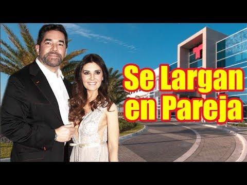 Televisa se Desquita con Mayrín por Culpa de Eduardo Santamarina