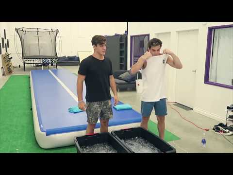 The real reason why the Dolan Twins aren't in Team 10