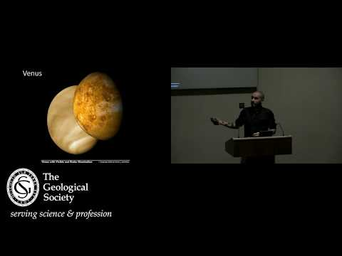 London Lecture: Earth Vs Venus_ November 2017