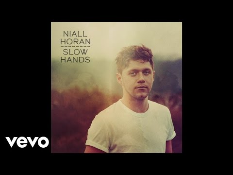 Slow Hands (Audio)
