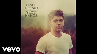 Niall Horan - Slow Hands  Audio