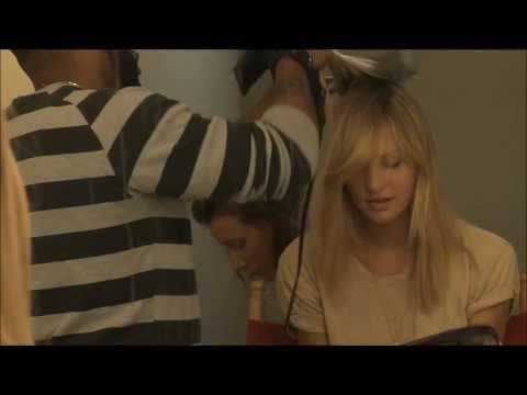 Candice Swanepoel Candice Cam Video Diary Victoria's Secret