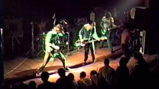 Black Flag - Spray Paint (Live 1982)