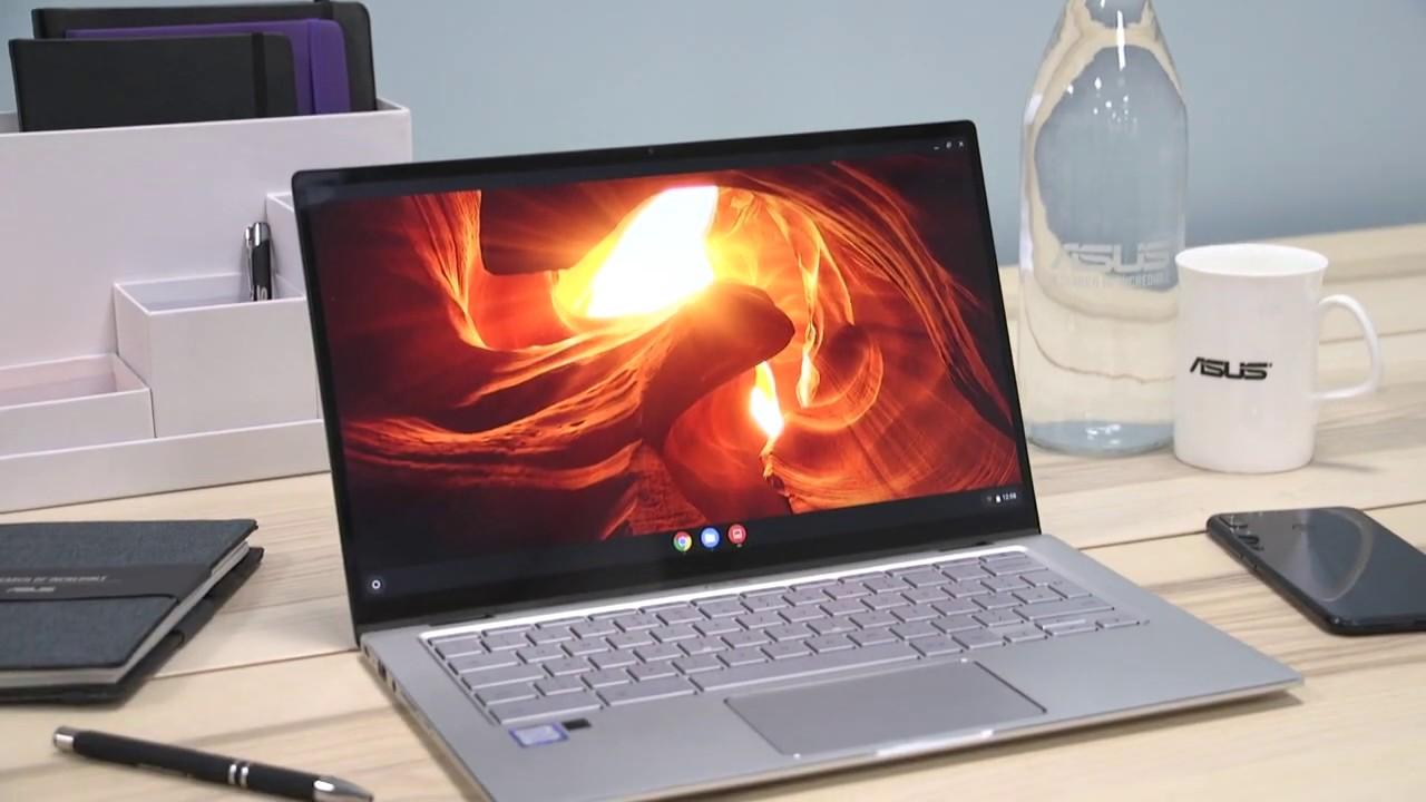 Chromebook Flip C434 Review