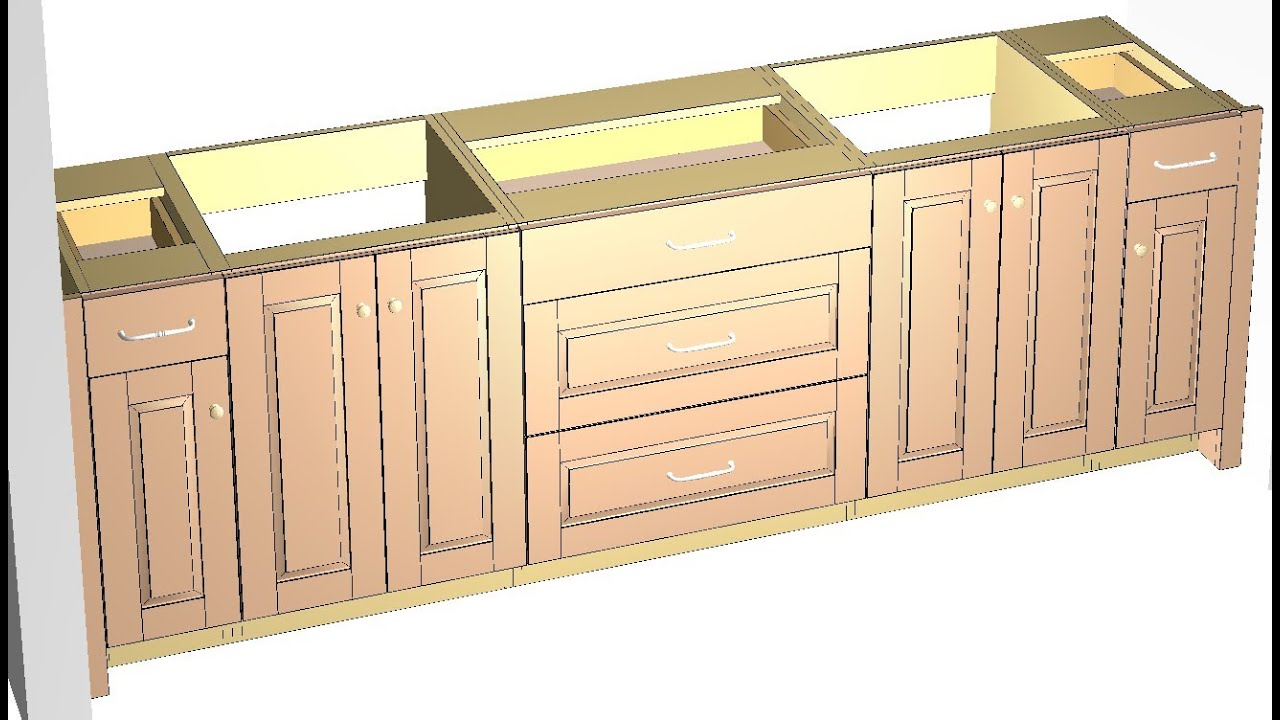 Barker Cabinets Vanity Sink Cabinet Standards How To