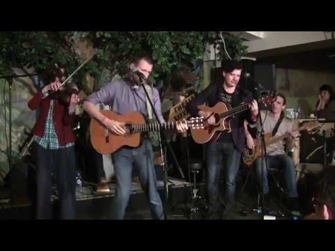 Адриан и Александр ретро-концерт 10.02.2016 часть 1