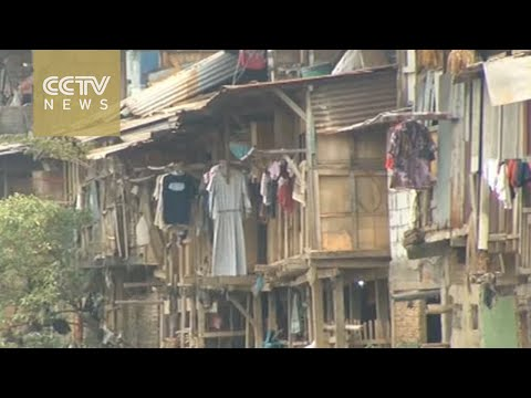 Project aims to improve living conditions in Indonesia