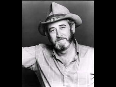 Crying In The Rain - Don Williams