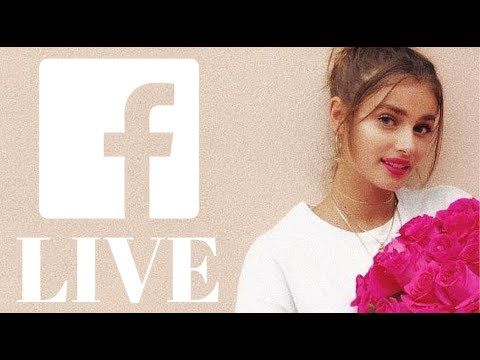 Taylor Hill's Facebook Live Interview