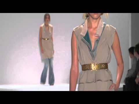 Elie Tahari New York Fashion Week S/S