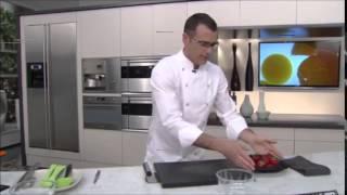 La recepta de cuina: elaborem un pastís de llimona