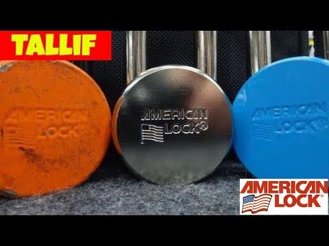(1205) Tallif's American H10s
