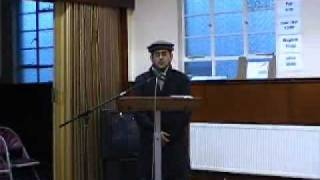 MKA Newham Ijtema - Part 3 of 5
