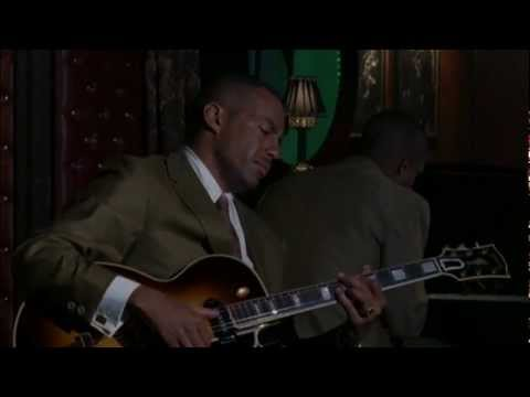 "Tony MacAlpine as Wes Montgomery in ""Crazy"" (2008)"