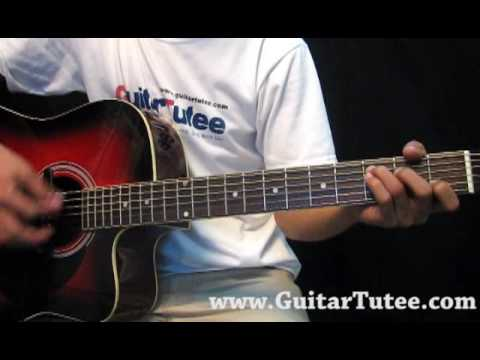 Carrie Underwood  - Temporary Home, by www.GuitarTutee.com