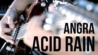 Guitar Tone #02 - Angra - Acid Rain [ Kiko Loureiro Tone ] Amplitube 3