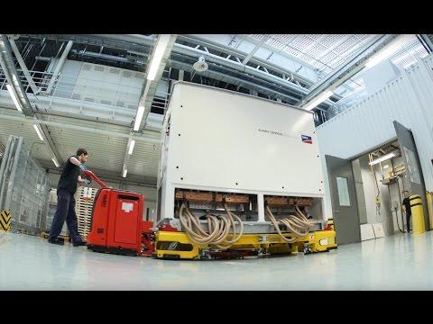 SMA Testzentrum: Wir holen die Welt in unsere Labore