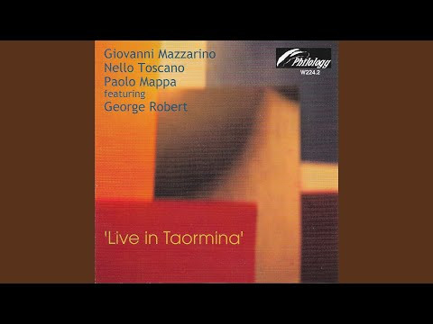 Spring Can Really Hang You up the Most (feat. George Robert) (Live) mp3