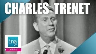 "Charles Trenet ""La mer"" (Beyond the sea) | Archive INA"