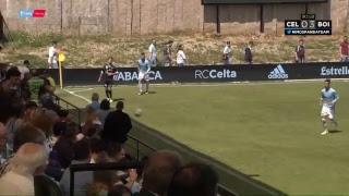 Celta Vigo B vs CD Boiro full match