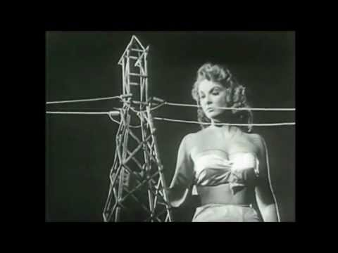 Attack of the 50 Foot Woman Attack of the 50 Foot Woman 1958 Trailer YouTube